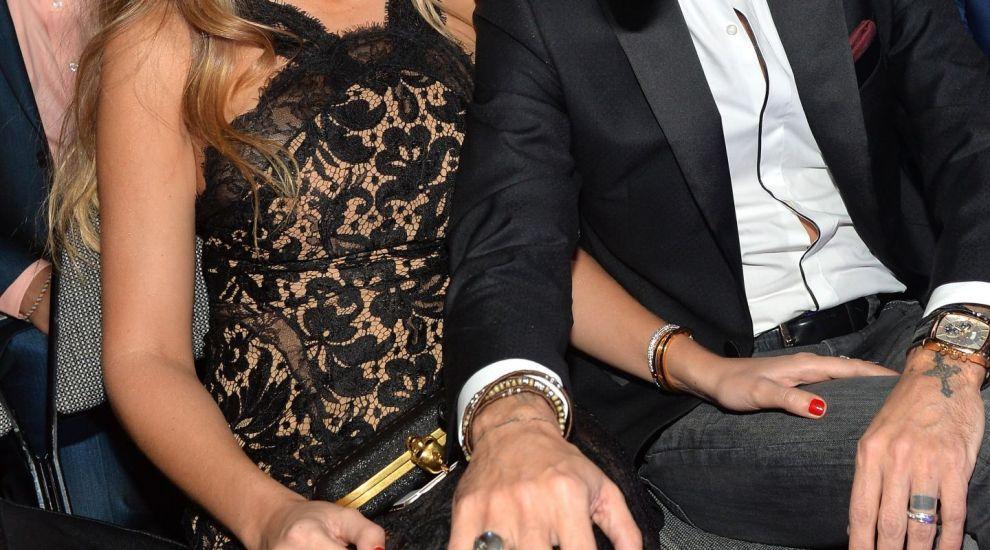 Femeia care a inlocuit-o pe J Lo in inima lui Marc Anthony, aparitei seducatoare la bratul sotului ei. Cat de sexy e