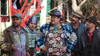 Primul episod din sezonul 9 Las Fierbinti: Primarul Vasile va incerca sa stimuleze rata natalitatii. ASTAZI, de la 20:30