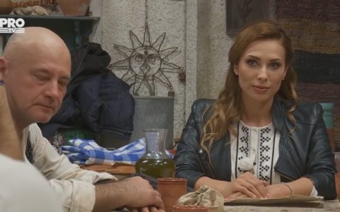 Mircea si Anda s-au certat din nou, iar ceilalti concurenti au cedat. Reactia Iuliei cand a aflat ce s-a intamplat