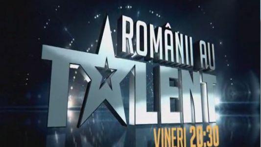 Romanii au talent, la ProTV, vineri, de la ora 20:30