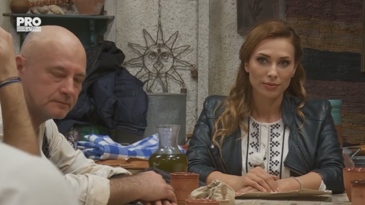 Mircea si Anda s-au certat din nou. Reactia Iuliei Vantur cand a aflat ce s-a intamplat
