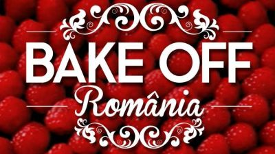 Bake Off Romania - VIDEO