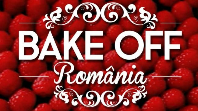 Bake Off Romania - VIDEO