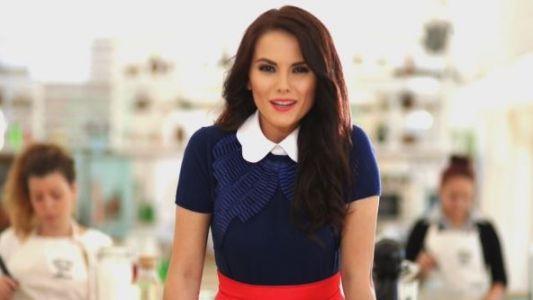 Nicolle Stanese, despre rolul de prezentator al Bake Off Romania