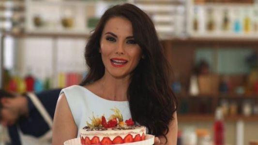 Nicolle Stanese, despre Bake Off Romania. Din 29 februarie, ora 20:30, la ProTV