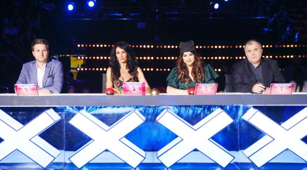 Scena talentului a oferit aseara un spectacol desavarsit! Peste 3.2 milioane de telespectatori au ales Romanii au talent