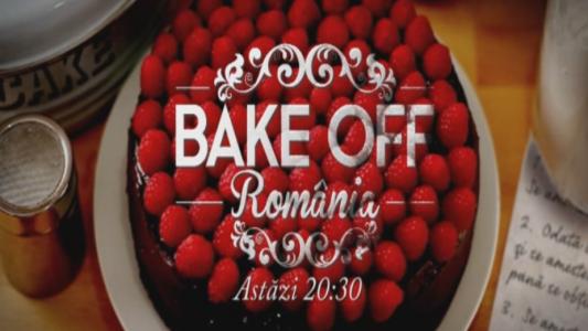 Pe locuri, fiti gata, porniti cuptoarele! ASTAZI incepe Bake Off Romania, de la 20:30, la ProTV