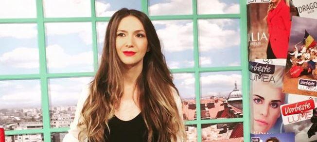 Adela Popescu, sfaturi valoroase pentru viata. Cum s-a fotografiat in prima zi de primavara si ce mesaj are