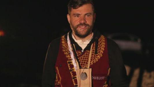 "Ce a declarat Viorel Sipos dupa ce a plecat de la ""Ferma Vedetelor"" - VIDEO Exclusiv"
