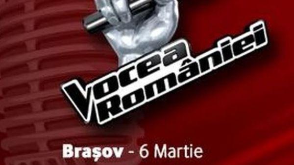 Preselectii Vocea Romaniei! Vino la Hotelul Kronwell din Brasov si demonstreaza ca TU ESTI VOCEA