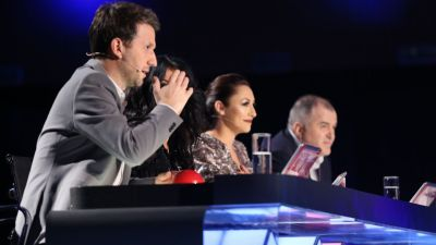 Romanii au talent 2016: Editia 3