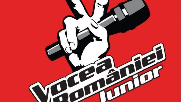 Copii cu voci extraordinare au venit la preselectiile Vocea Romaniei Junior la Brasov!
