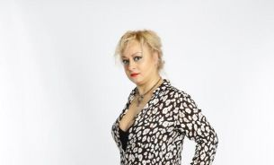 Pusa (Andreea Gramosteanu)