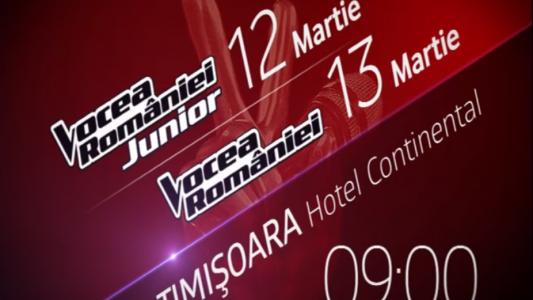 Vino la Hotelul Continental din Timisoara si cucereste o tara intreaga!