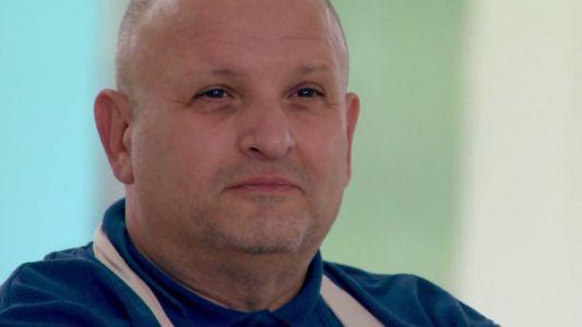 Petre Butoianu a fost eliminat de la Bake Off Romania