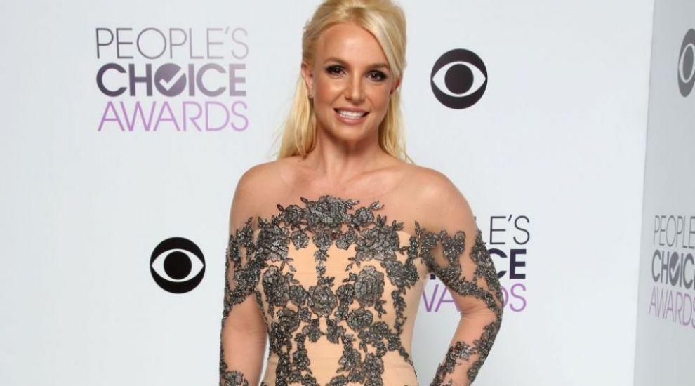 Britney Spears, silueta de model. Cum a fost surprinsa vedeta si cu ce detaliu a atras atentia