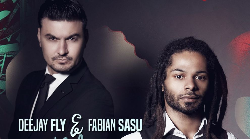 "Deejay Fly si Fabian Sasu lanseaza single-ul si videoclipul ""Believe"" - VIDEO"
