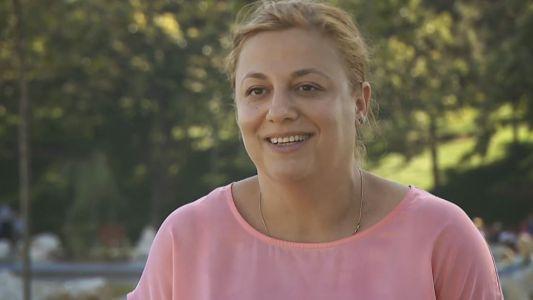 Marinela Sarchizian