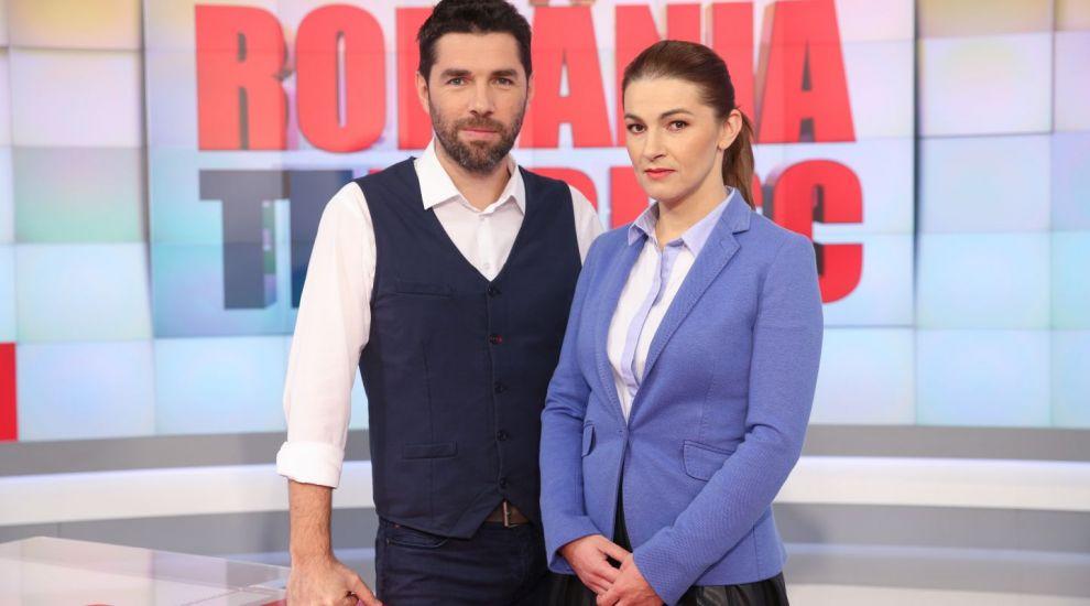 Romania, te iubesc!  a patruns in culisele modei romanesti