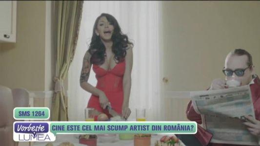 Cine este cel mai scump artist din Romania?