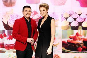 Simona Pope, jurat la Bake Off Romania, vine sambata la iLikeIT pentru un verdict dulce!