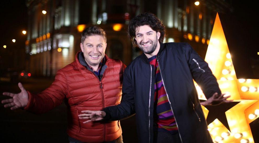 Smiley si Pavel Bartos au talent!