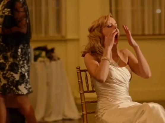 Mirele a pastrat secretul pana in ziua nuntii. Ce se intampla atunci cand se intoarce