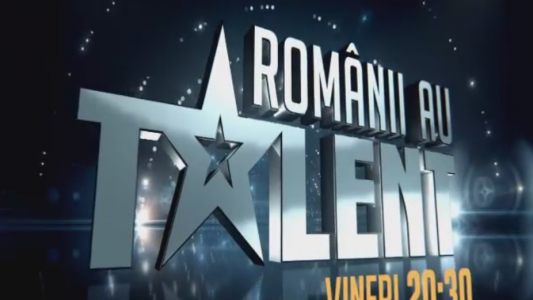 """""""Romanii au talent"""", vineri, de la 20:30, la ProTV"""