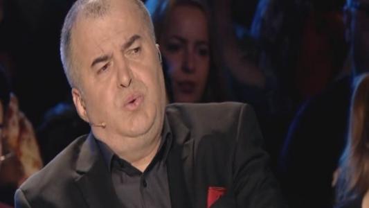 """Florin Calineescu: """"Aveti un talent deosebit."""" """"Romanii au talent"""", vineri, de la 20:30"""