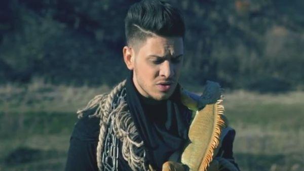 """Claudiu Zamfira, fost concurent la Vocea Romaniei, lanseaza single-ul si videoclipul """"Ne-am pierdut"""" - VIDEO"""