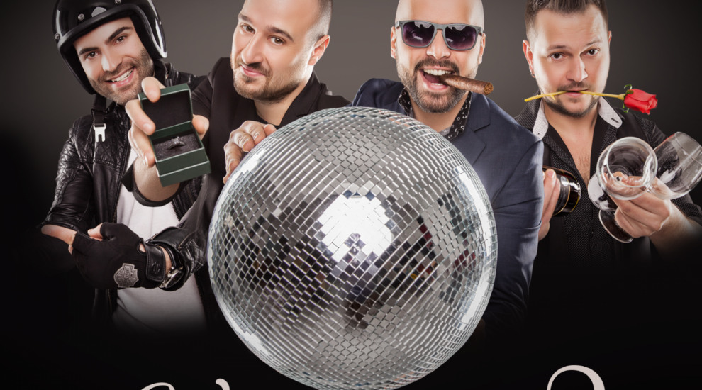 Trupa Zero isi lanseaza noul album! Cum se numeste cea mai recenta creatiei a formatiei
