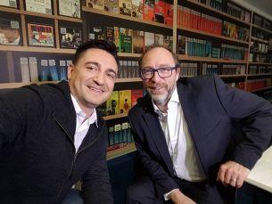 iLikeIT prezinta sambata un interviu cu Jimmy Wales despre succesul si secretele Wikipedia