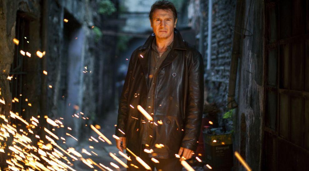Baietii lui Liam Neeson, copii fidele ale tatalui lor. Cum au fost surprinsi alaturi de starul de cinema