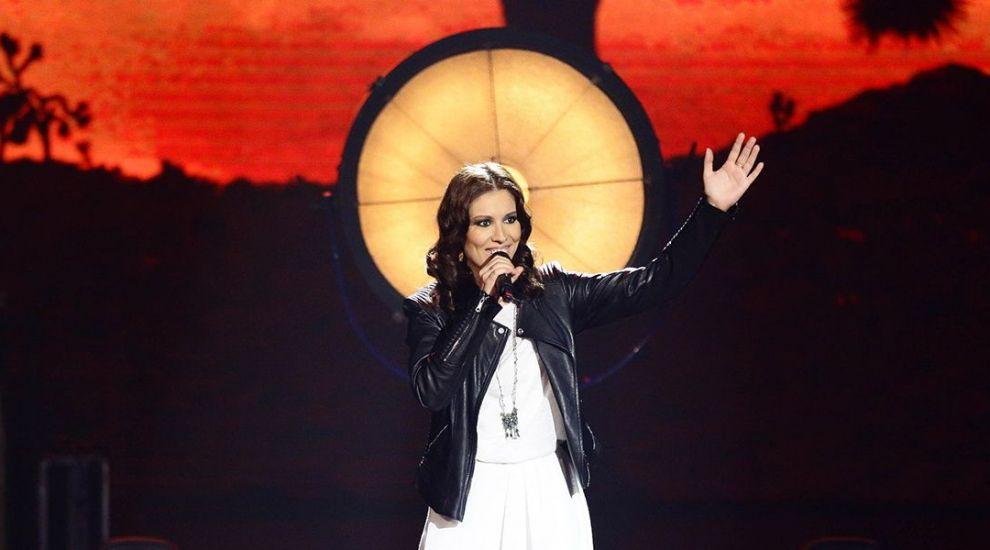 Cristina Balan, primul concert dupa castigarea trofeului Vocea Romaniei