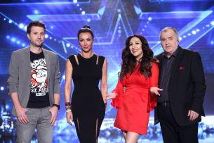 Milioane de DA pentru Romanii au talent. Telespectatorii au trait emotia si distractia, numai la PRO TV!