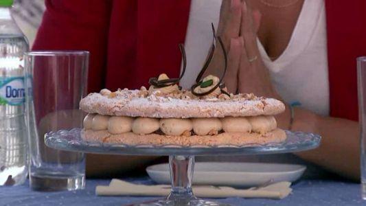 Reteta Tort Dacqouise