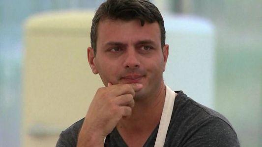 Surpriza emotionanta pentru Robert in cea de-a cincea editie Bake Off Romania