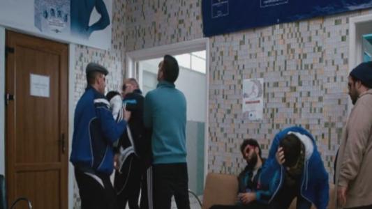 """""""Atletico Textila"""", joi, de la ProTV"""