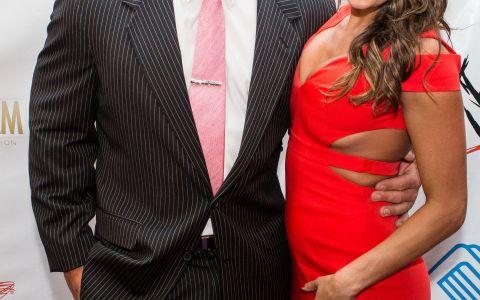 Aparitie incantatoare pentru unul dintre cele mai puternice cupluri din showbiz. Cum au aparut John Cena si Nikki Bella
