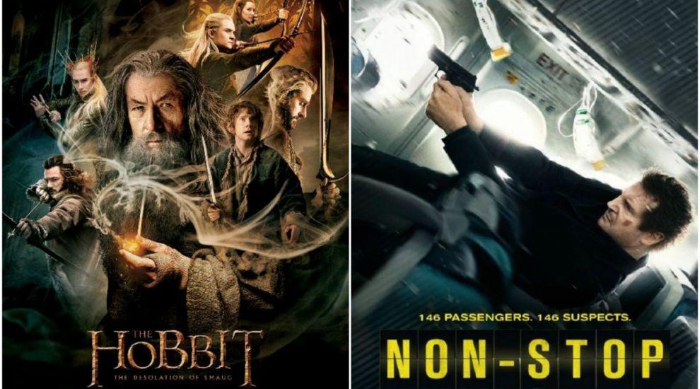 cele mai noi filme aparute