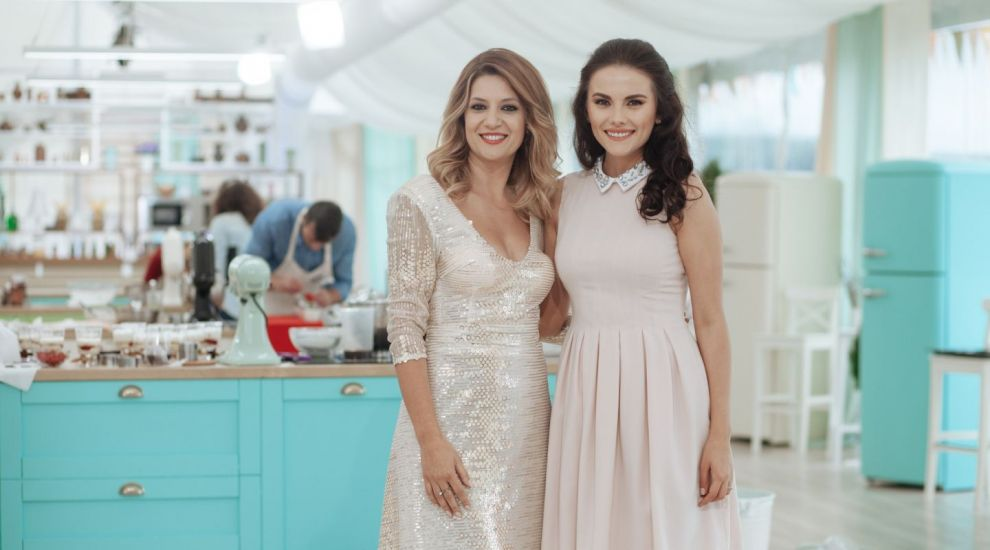 Deserturi internationale celebre la Bake Off Romania. Luni, de la 22:00, la PROTV