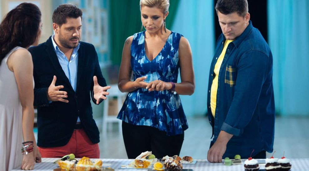 Surpriza de proportii - niciun concurent nu a parasit cortul Bake Off Romania!