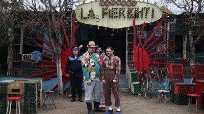Aventurile din Las Fierbinti au facut deliciul a milioane de telespectatori!