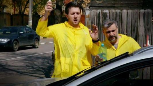 Din 17 aprilie, Andi Moisescu revine cu un nou sezon Apropo TV!