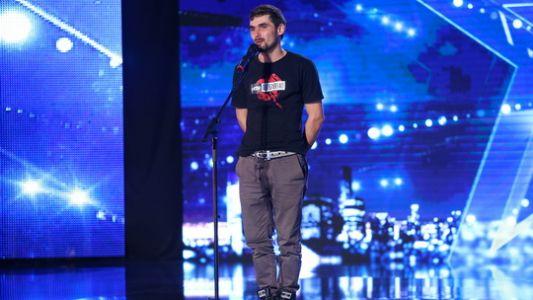 Romanii au talent 2016: Ion Florin Bontea - Moment de breakdance