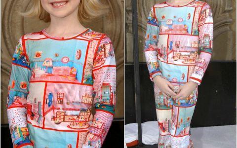 A impresionat in copilarie, dar Dakota Fanning nu mai e o fetita! Cum arata actrita-minune de la Hollywood la 22 de ani