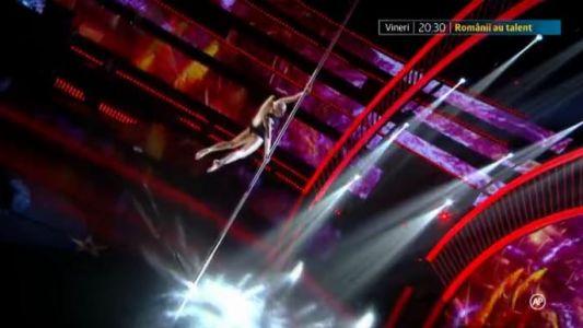 Sunt cei mai cei! Romanii au talent - prima editie LIVE, VINERI, de la 20:30