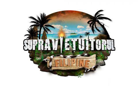 Filipine, coltul de rai din Supravietuitorul