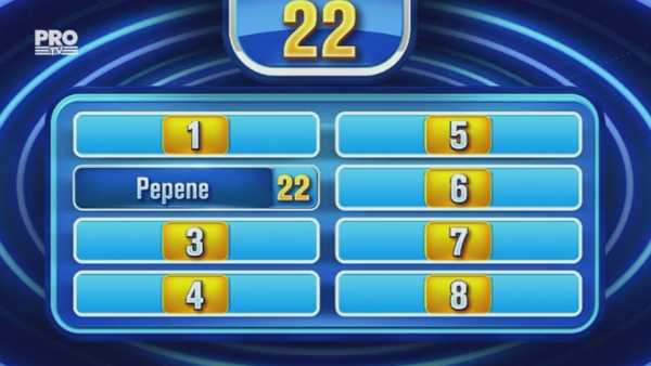 Am intrebat 100 de romani ce e galben si se poate manca. Care a fost raspunsul preferat