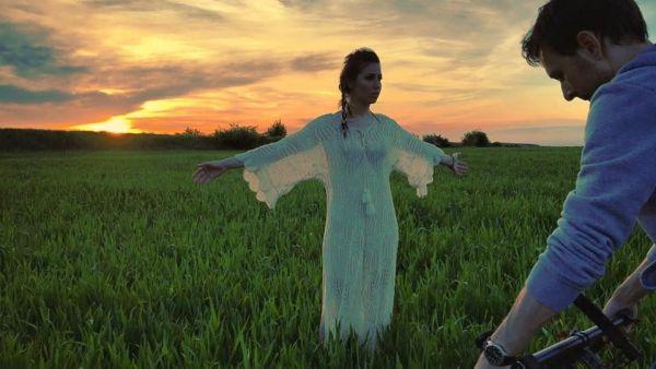 "Cristina Balan, piesa noua. Cum suna melodia ""Unbreakable"" - Da-i PLAY aici"